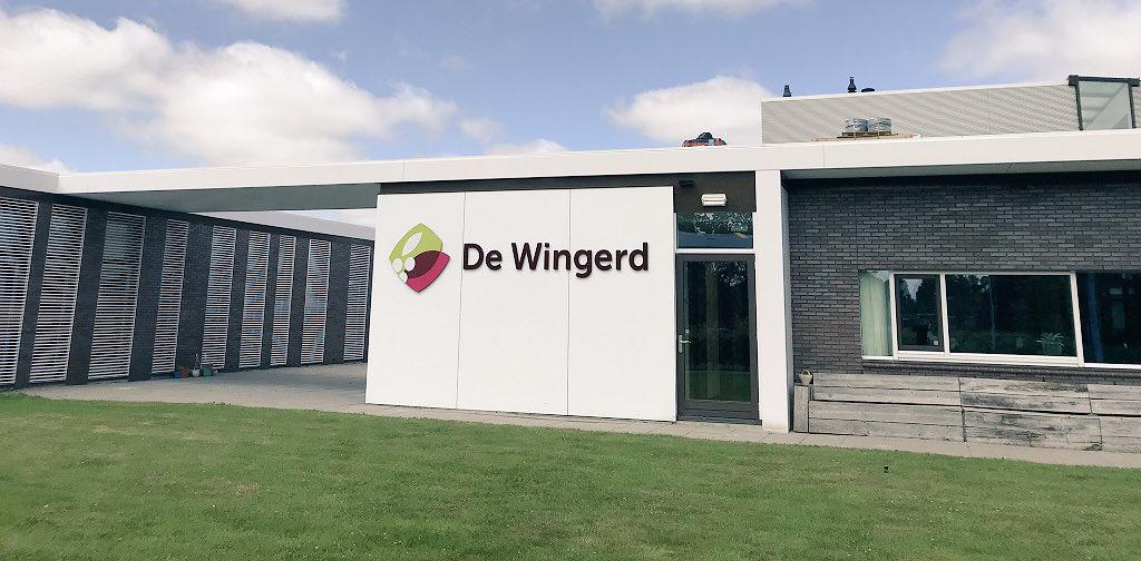 De Wingerd - case Freez.it